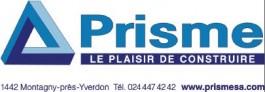 Prisme SA_Grandson-Tuileries