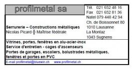 Profilmetal_La Sallaz
