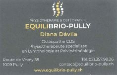 Pully Football_Equilibrio-Pully