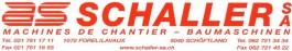 Racing Club Lausanne_Schaller SA
