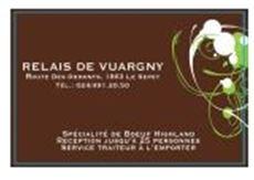 Relais de Vuargny_FC Leysin
