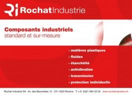 Renens_ Rochat Industrie
