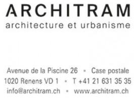 Renens_Architram