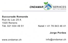 Renens_Ondamar Services
