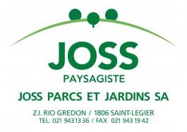 Saint-Légier_Joss Paysagiste