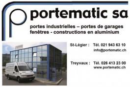 Saint-Légier_Portematic SA