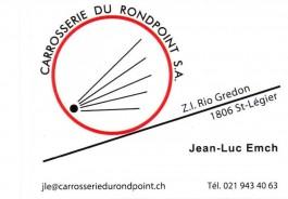 St-Légier_Carrosserie du Rondpoint SA_2