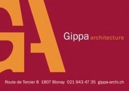 St-Légier_Gippa architecture