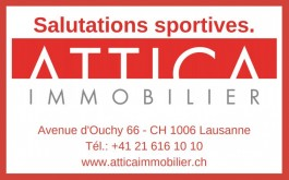 Stade Lausanne Ouchy_Attica Immobilier