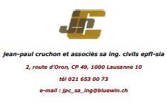 Stade Lausanne Ouchy_Jean-Paul Cruchon et associés SA