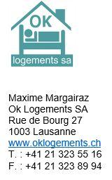 Stade Lausanne Ouchy_OK Logements SA