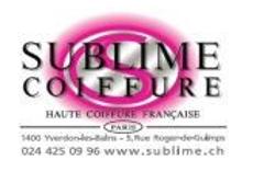 Sublime coiffure_Yverdon Féminin