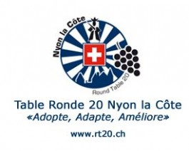 Table Ronde 20 Nyon_Prangins Sports