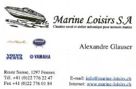 Terre Sainte_Marine Loisirs