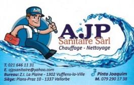 Vallorbe-Ballaige_AJP Sanitaire Sàrl