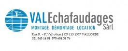 Vallorbe-Ballaigue_ValEchafaudages Sàrl
