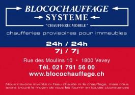 Vevey United_Blocchauffage système