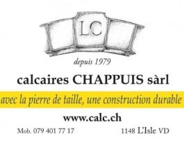 Veyron-Venoge_Calcaires Chappuis sàrl