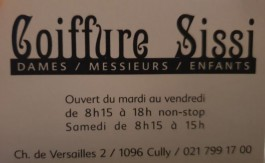 Vignoble_Coiffure Sissi
