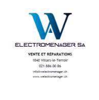 Villars-le-Terroir_Electromenager SA