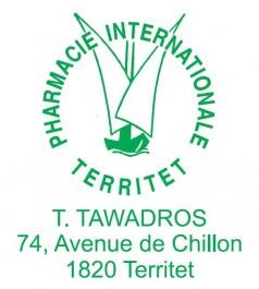 Villeneuve Sport_Pharmacie internationale Territet