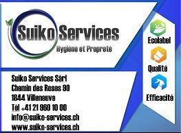 Villeneuve Sport_Suiko Services