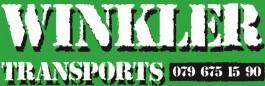 Winkler FC Stade Payerne