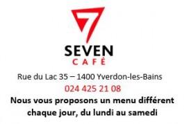Yverdon Féminin_7 Seven Café
