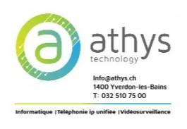 Yverdon Féminin_Athys Technology