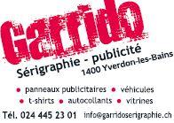 Yverdon Féminin_Garrido Serigraphie