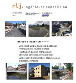 Yvonand_rlj ingénieurs conseils SA