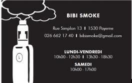 bibi smoke_stade payerne