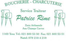 boucherie patrice rime_saint sulpice