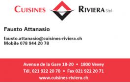 cuisines riviera_napoli vevey