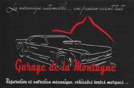 garage de la montagne_Saint légier