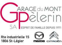 garage du mont_ FC saint legier