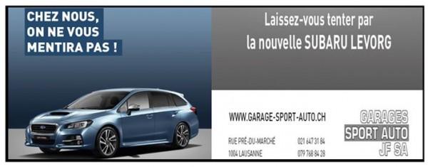 garage sport auto_Lausanne-Sport