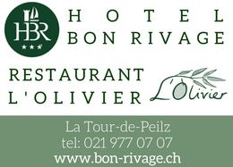 hotel bon rivage_tour de peilz