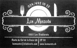 les mazots_leysin