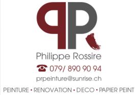philippe rossire_Saint légier