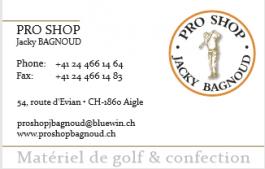 pro shop_aigle