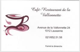 restaurant de la vallonnette_lausannesports